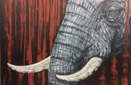 Éléphantesque